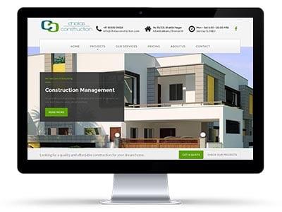 web-design-chola