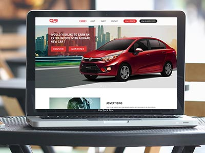 web-design-quickride