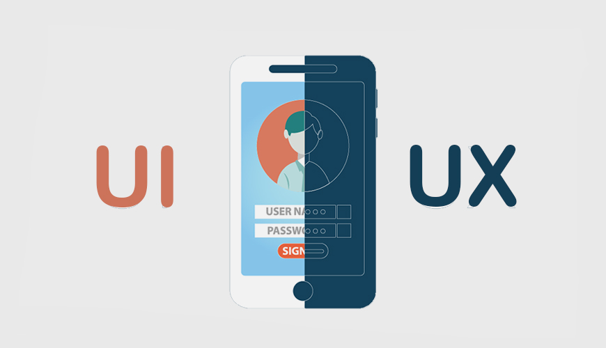 UI/UX Designing company