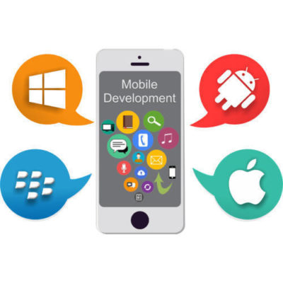 Top mobile app services chennai