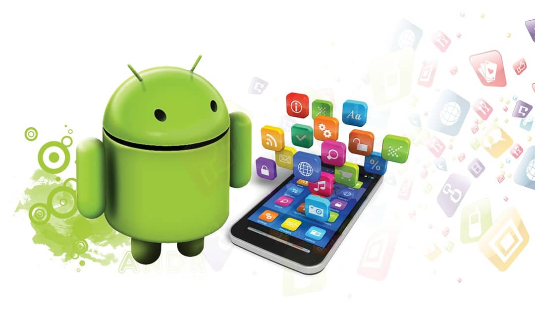 android app services chennai