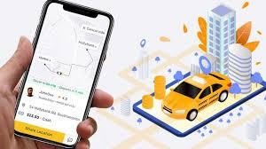 uber based apps